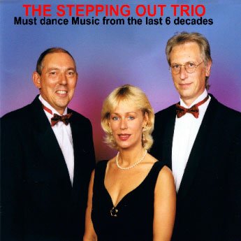 Dave Woodbury Entertainments - The Stepping Out Trio